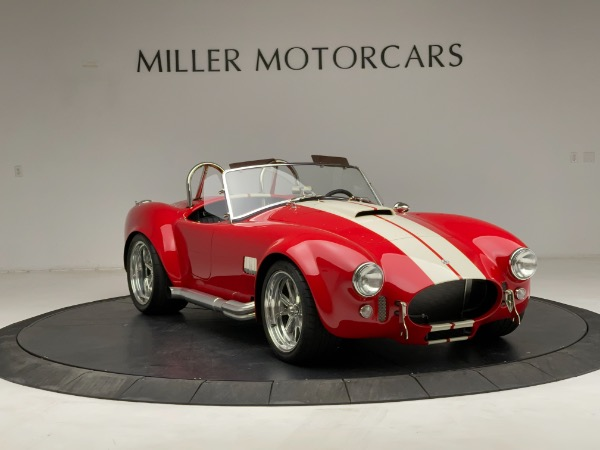 Used 2020 Shelby Cobra Superformance for sale $89,900 at Maserati of Greenwich in Greenwich CT 06830 10