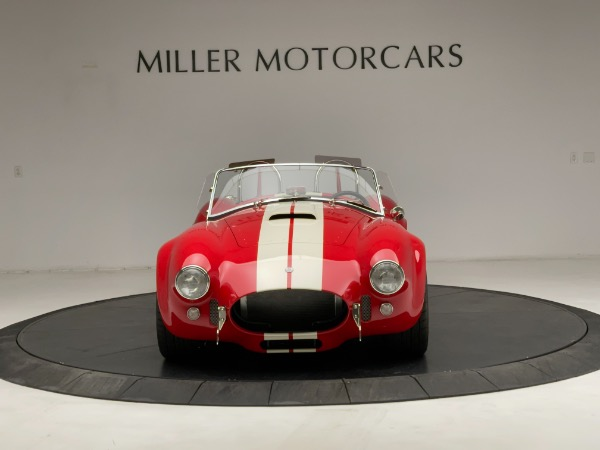 Used 2020 Shelby Cobra Superformance for sale $89,900 at Maserati of Greenwich in Greenwich CT 06830 11