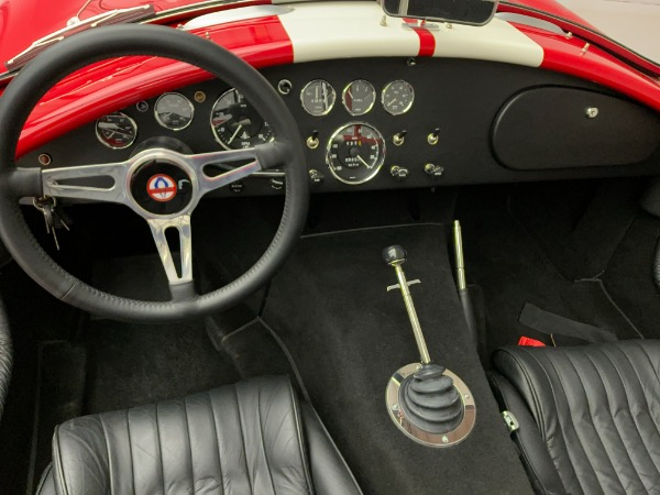 Used 2020 Shelby Cobra Superformance for sale $89,900 at Maserati of Greenwich in Greenwich CT 06830 13