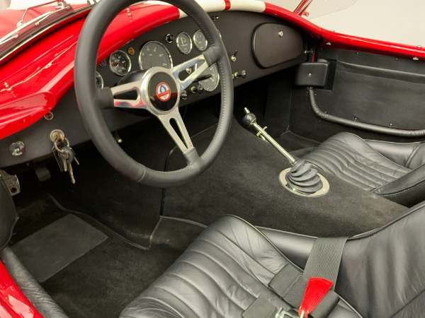 Used 2020 Shelby Cobra Superformance for sale $89,900 at Maserati of Greenwich in Greenwich CT 06830 14