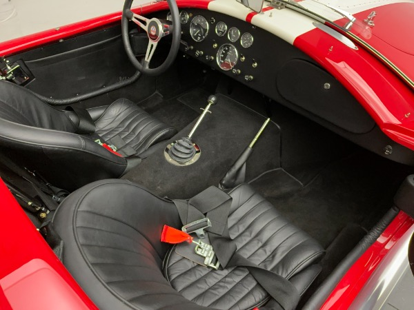 Used 2020 Shelby Cobra Superformance for sale $89,900 at Maserati of Greenwich in Greenwich CT 06830 15