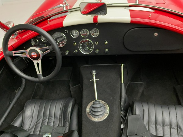 Used 2020 Shelby Cobra Superformance for sale $89,900 at Maserati of Greenwich in Greenwich CT 06830 17