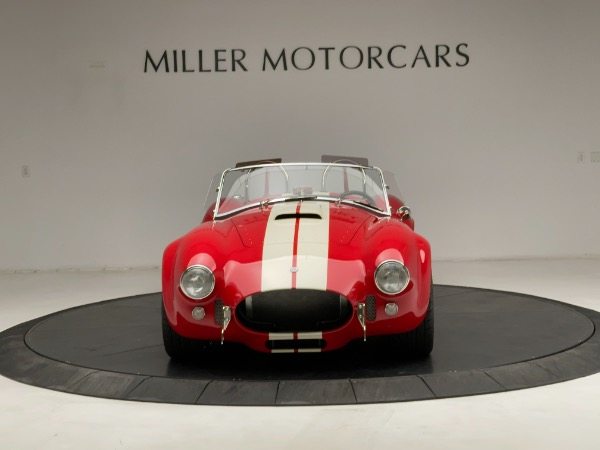 Used 2020 Shelby Cobra Superformance for sale $89,900 at Maserati of Greenwich in Greenwich CT 06830 27