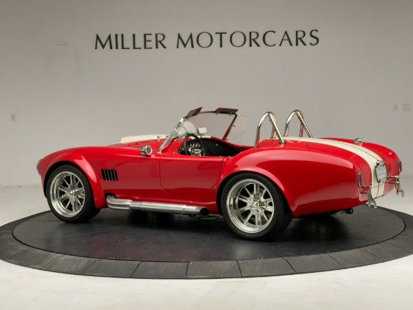 Used 2020 Shelby Cobra Superformance for sale $89,900 at Maserati of Greenwich in Greenwich CT 06830 3
