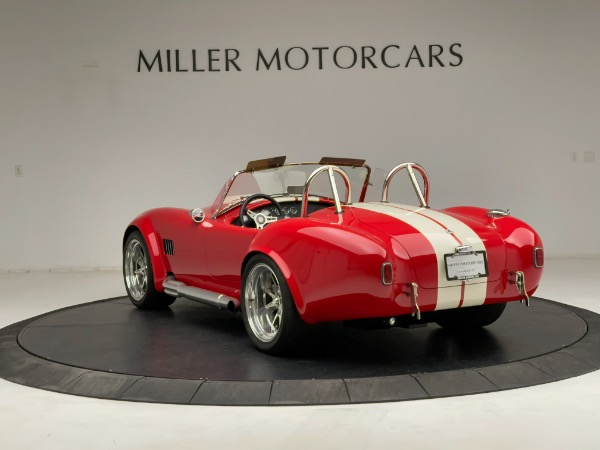 Used 2020 Shelby Cobra Superformance for sale $89,900 at Maserati of Greenwich in Greenwich CT 06830 4