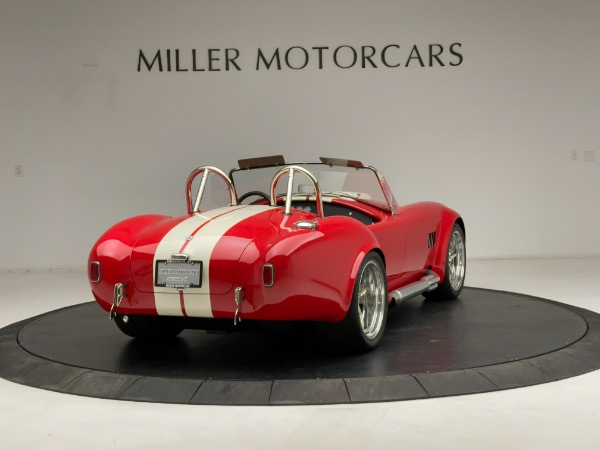 Used 2020 Shelby Cobra Superformance for sale $89,900 at Maserati of Greenwich in Greenwich CT 06830 6