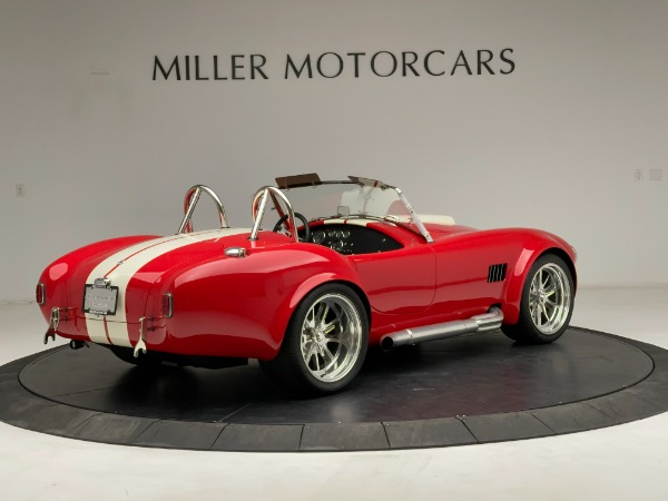 Used 2020 Shelby Cobra Superformance for sale $89,900 at Maserati of Greenwich in Greenwich CT 06830 7