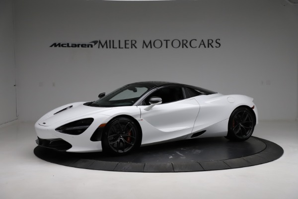 Used 2020 McLaren 720S Spider for sale Sold at Maserati of Greenwich in Greenwich CT 06830 12