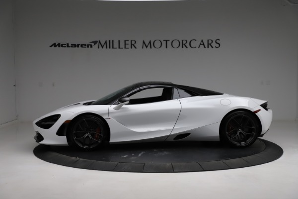 Used 2020 McLaren 720S Spider for sale Sold at Maserati of Greenwich in Greenwich CT 06830 13