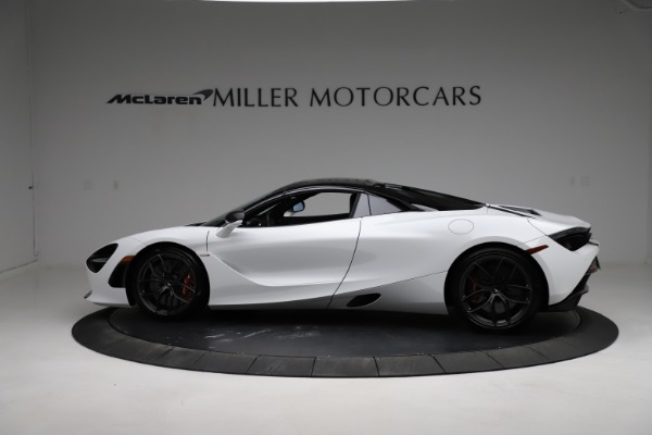 Used 2020 McLaren 720S Spider for sale Sold at Maserati of Greenwich in Greenwich CT 06830 14