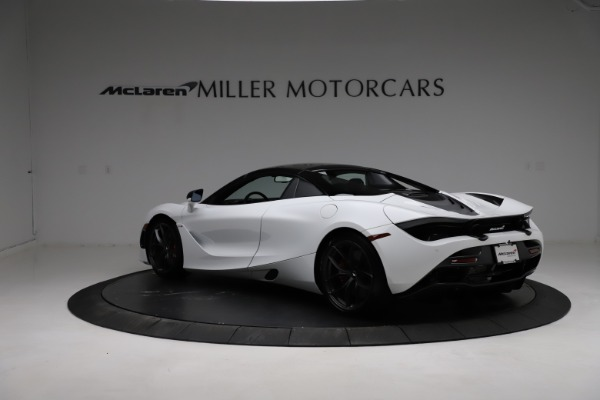 Used 2020 McLaren 720S Spider for sale Sold at Maserati of Greenwich in Greenwich CT 06830 15