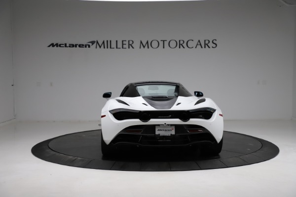 Used 2020 McLaren 720S Spider for sale Sold at Maserati of Greenwich in Greenwich CT 06830 16