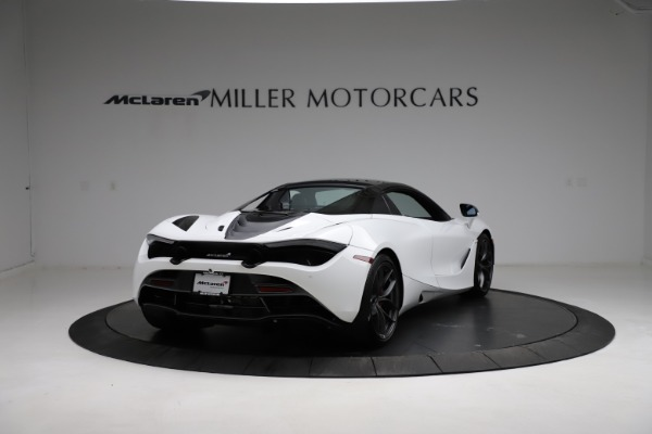 Used 2020 McLaren 720S Spider for sale Sold at Maserati of Greenwich in Greenwich CT 06830 17