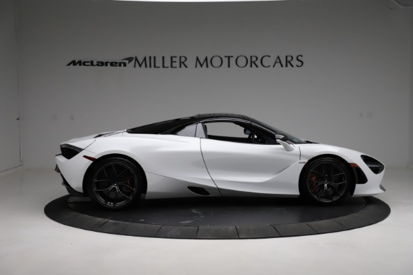 Used 2020 McLaren 720S Spider for sale Sold at Maserati of Greenwich in Greenwich CT 06830 18