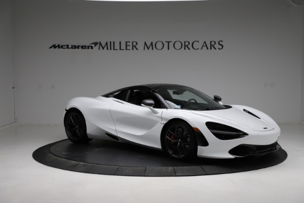 Used 2020 McLaren 720S Spider for sale Sold at Maserati of Greenwich in Greenwich CT 06830 19