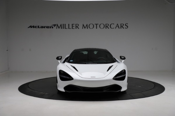 Used 2020 McLaren 720S Spider for sale Sold at Maserati of Greenwich in Greenwich CT 06830 20