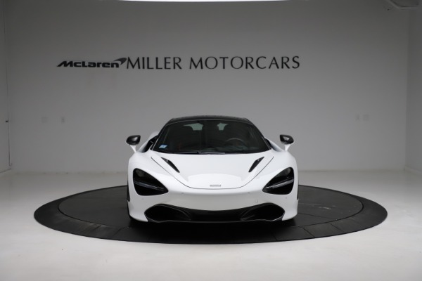 Used 2020 McLaren 720S Spider for sale Sold at Maserati of Greenwich in Greenwich CT 06830 21