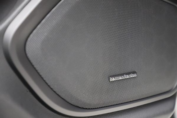 New 2021 Maserati Quattroporte S Q4 GranLusso for sale $122,349 at Maserati of Greenwich in Greenwich CT 06830 11