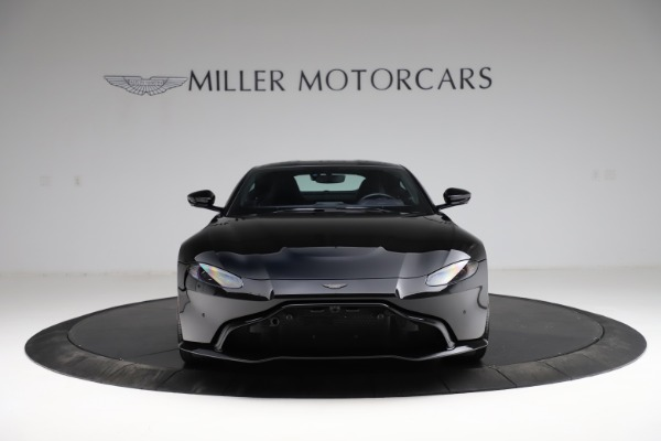Used 2019 Aston Martin Vantage for sale $129,990 at Maserati of Greenwich in Greenwich CT 06830 11