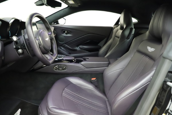 Used 2019 Aston Martin Vantage for sale $129,990 at Maserati of Greenwich in Greenwich CT 06830 12
