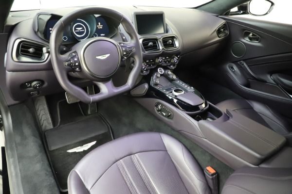 Used 2019 Aston Martin Vantage for sale $129,990 at Maserati of Greenwich in Greenwich CT 06830 13