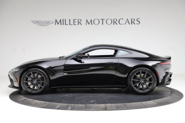 Used 2019 Aston Martin Vantage for sale $129,990 at Maserati of Greenwich in Greenwich CT 06830 2