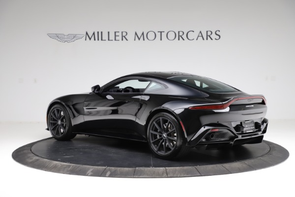 Used 2019 Aston Martin Vantage for sale $129,990 at Maserati of Greenwich in Greenwich CT 06830 3