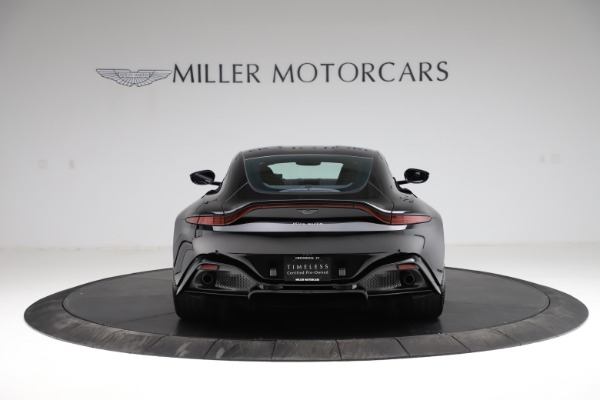 Used 2019 Aston Martin Vantage for sale $129,990 at Maserati of Greenwich in Greenwich CT 06830 5