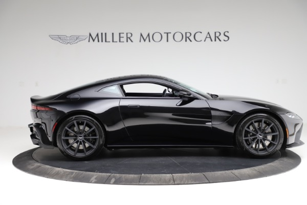 Used 2019 Aston Martin Vantage for sale $129,990 at Maserati of Greenwich in Greenwich CT 06830 8