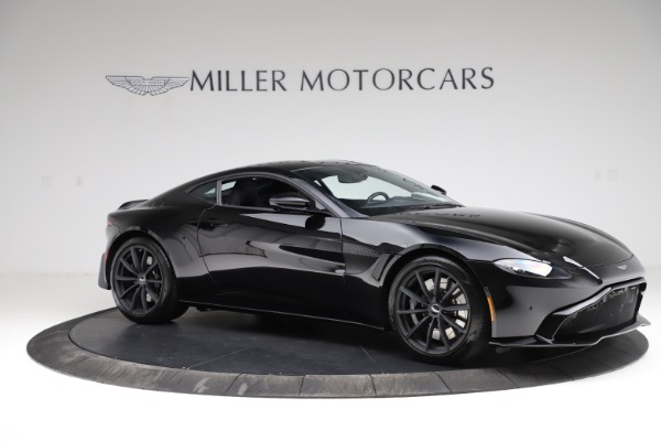 Used 2019 Aston Martin Vantage for sale $129,990 at Maserati of Greenwich in Greenwich CT 06830 9