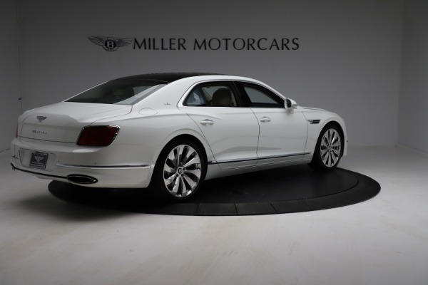 New 2021 Bentley Flying Spur W12 First Edition for sale Call for price at Maserati of Greenwich in Greenwich CT 06830 8