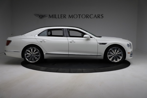 New 2021 Bentley Flying Spur W12 First Edition for sale Call for price at Maserati of Greenwich in Greenwich CT 06830 9
