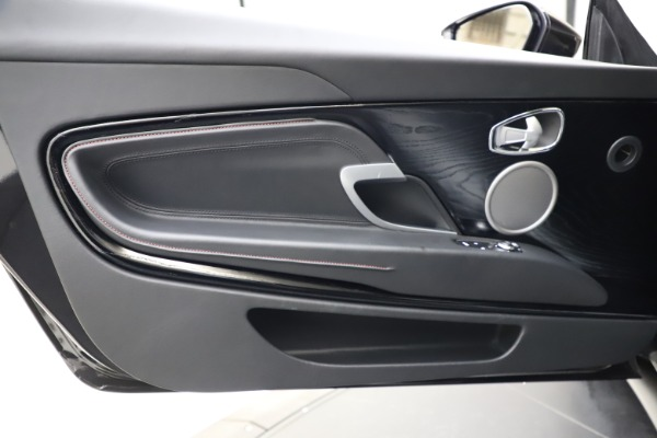 Used 2018 Aston Martin DB11 V12 for sale $159,990 at Maserati of Greenwich in Greenwich CT 06830 15