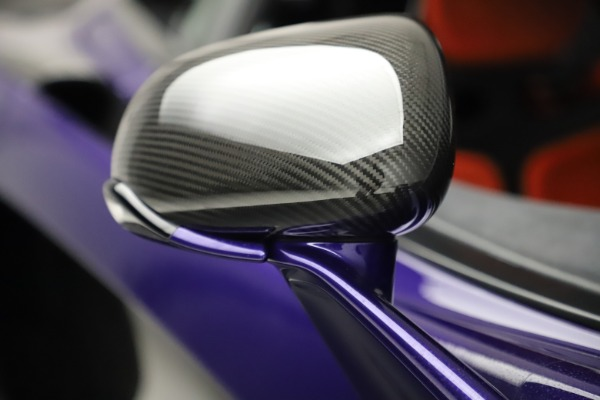 Used 2019 McLaren 600LT for sale $234,900 at Maserati of Greenwich in Greenwich CT 06830 23