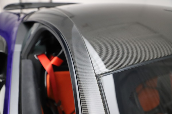 Used 2019 McLaren 600LT for sale $234,900 at Maserati of Greenwich in Greenwich CT 06830 27