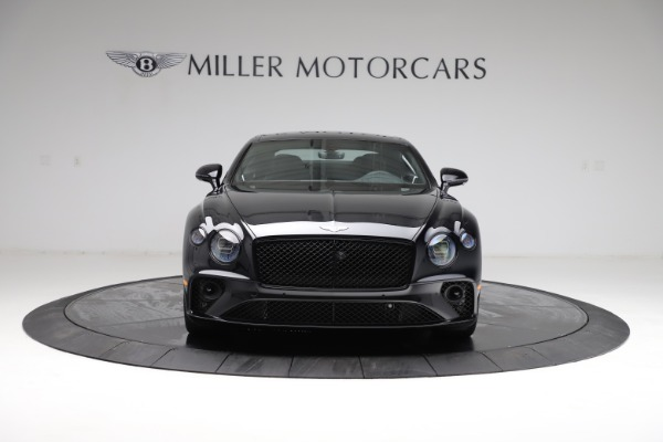 New 2020 Bentley Continental GT W12 for sale $290,305 at Maserati of Greenwich in Greenwich CT 06830 12