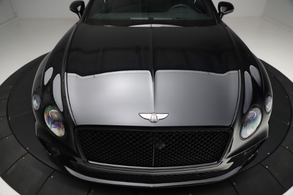 New 2020 Bentley Continental GT W12 for sale $290,305 at Maserati of Greenwich in Greenwich CT 06830 13