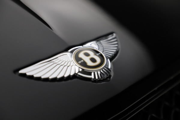 Used 2020 Bentley Continental GT W12 for sale $299,900 at Maserati of Greenwich in Greenwich CT 06830 14