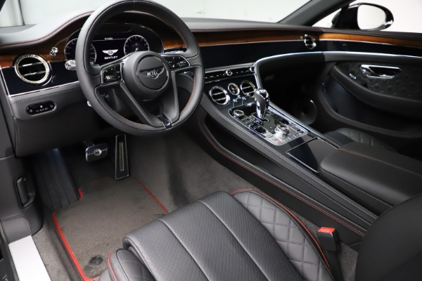 New 2020 Bentley Continental GT W12 for sale $290,305 at Maserati of Greenwich in Greenwich CT 06830 18