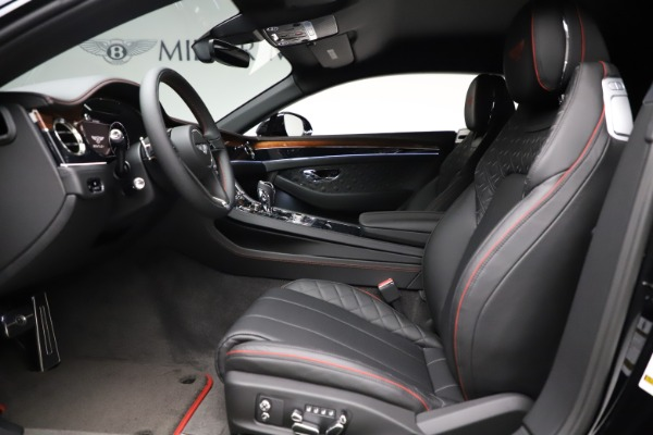 New 2020 Bentley Continental GT W12 for sale $290,305 at Maserati of Greenwich in Greenwich CT 06830 19