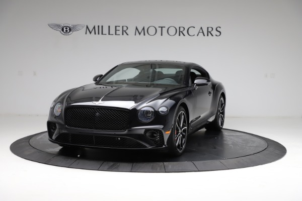 New 2020 Bentley Continental GT W12 for sale $290,305 at Maserati of Greenwich in Greenwich CT 06830 2