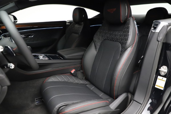 New 2020 Bentley Continental GT W12 for sale $290,305 at Maserati of Greenwich in Greenwich CT 06830 20