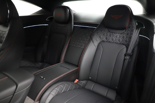 New 2020 Bentley Continental GT W12 for sale $290,305 at Maserati of Greenwich in Greenwich CT 06830 21