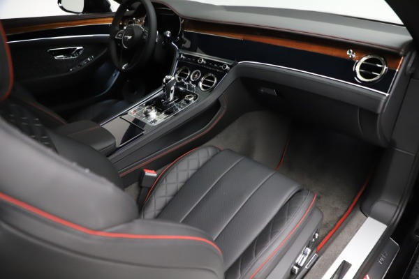 New 2020 Bentley Continental GT W12 for sale $290,305 at Maserati of Greenwich in Greenwich CT 06830 23