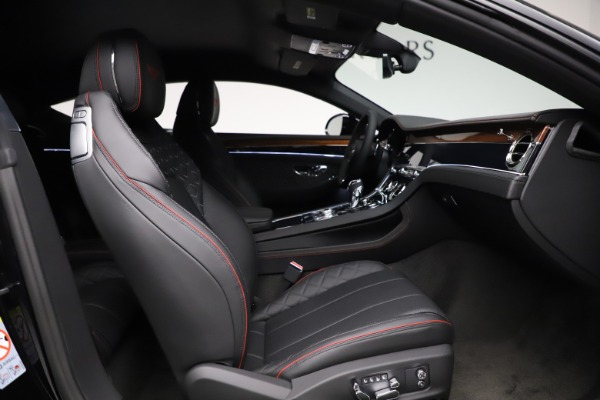 New 2020 Bentley Continental GT W12 for sale $290,305 at Maserati of Greenwich in Greenwich CT 06830 24