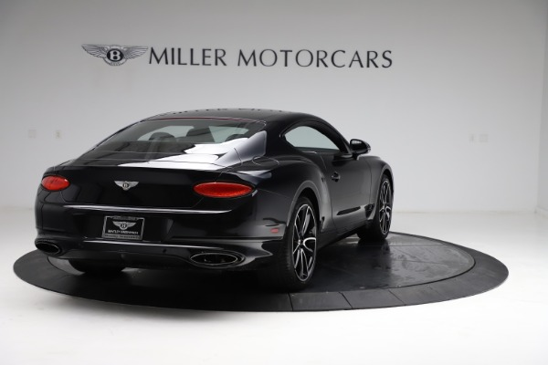 Used 2020 Bentley Continental GT W12 for sale $299,900 at Maserati of Greenwich in Greenwich CT 06830 7