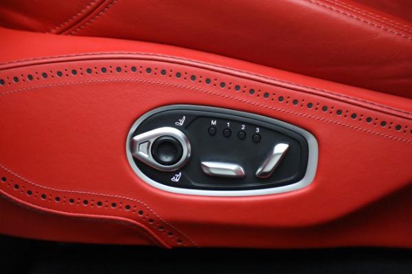 New 2021 Aston Martin DBX for sale $210,386 at Maserati of Greenwich in Greenwich CT 06830 20