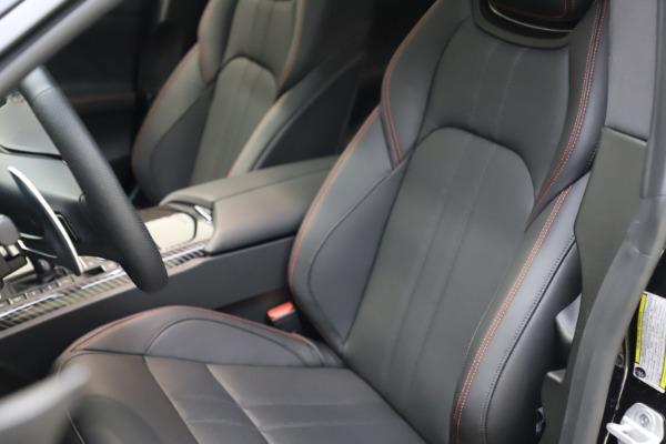 New 2021 Maserati Ghibli S Q4 GranSport for sale $100,285 at Maserati of Greenwich in Greenwich CT 06830 16