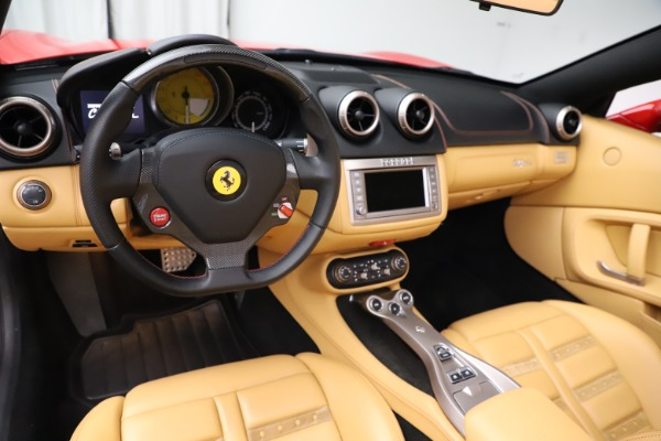 Used 2010 Ferrari California for sale $114,900 at Maserati of Greenwich in Greenwich CT 06830 19
