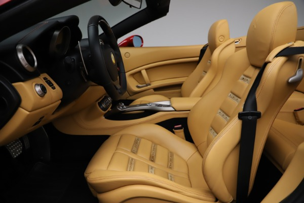Used 2010 Ferrari California for sale $114,900 at Maserati of Greenwich in Greenwich CT 06830 20